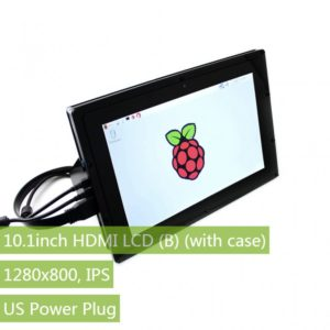 capacitive HDMI screen with a USB touch controller